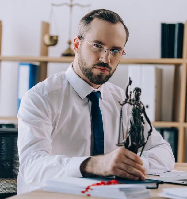 l'avocat en droit du travail